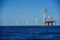 In Landmark Day, East Coast States Secure 1.2 GW of Offshore Wind for US
