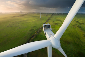 Can Storage Expand Wind's Share of the Energy Mix?