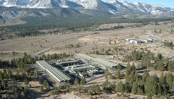 BLM Sells 14 Geothermal Power Leases in Nevada, Four in Utah
