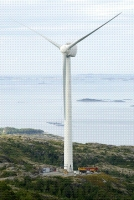 GE Energy to Acquire Offshore Wind Turbine Supplier ScanWind of Norway