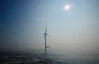 London Array – Getting Up Close and Personal to Offshore Wind