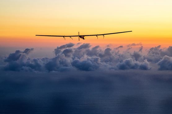 Solar Impulse Foundation Launches the 'World Alliance For Clean Technologies'