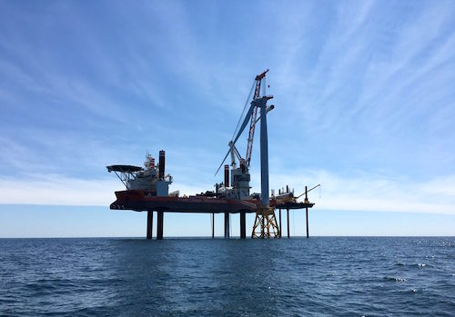 Four Things to Know About US Offshore Wind