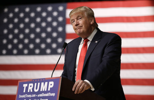 Economics Trumps Policy: Even President Trump Cannot Stop the Renewable Energy Juggernaut