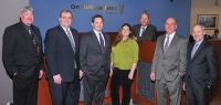 Nevada Renewable Energy Roundtable: Barriers to Geothermal Development and Future Prospects