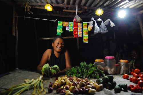 Eight African Home Solar Startups Win $4 Million in Scaling Off-Grid Energy Enterprise Grants