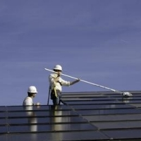 US Solar Sees 38% Growth in PV Capacity in 2009