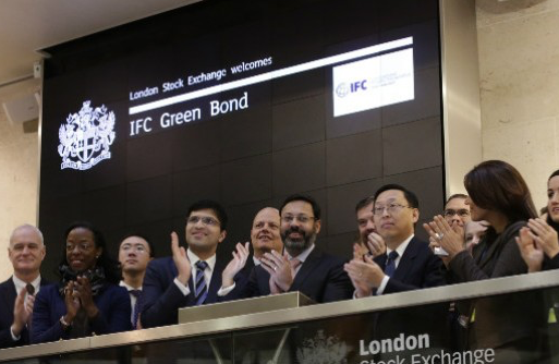 Green Bonds Now Playing a Feature Role in Climate Smart Development
