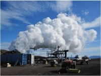 Creating a Magma-enhanced Geothermal System in Iceland