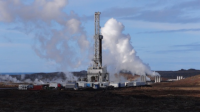 Caribbean Islands Fight High Electricity Costs with Geothermal Energy