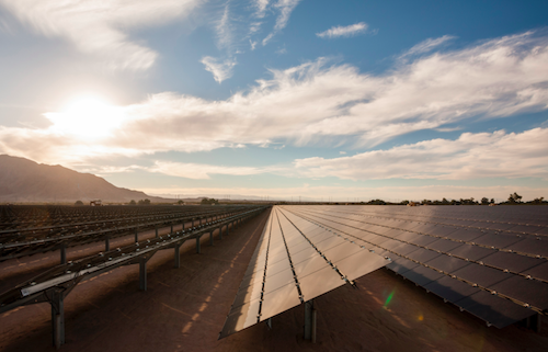 Why We Need Desert Solar as Well as Rooftop