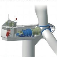 Gamesa's New 4.5-MW Wind Market Entry