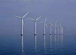 Embracing opportunity in the UK's growing offshore wind sector