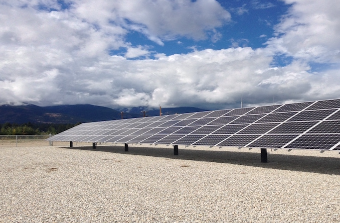 Growing Solar in Big Sky Country