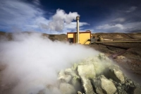 Global Geothermal News Roundup: US Plants Near Completion, South America Closer to Tapping Resource