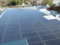 Wiser Capital Aims to Match Solar Project Developers with Building Owners and Investors