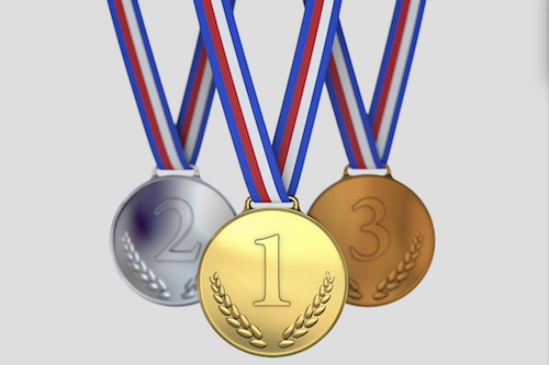 The Energy Efficiency Olympics – Who's Taking Home Gold, Silver and Bronze?