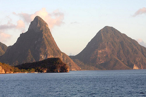 Could the Path to Renewables Go Through Utilities? St. Lucia in the Caribbean Thinks So
