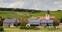 A Small Town in Germany Becomes a Testing Ground for a Smart Grid