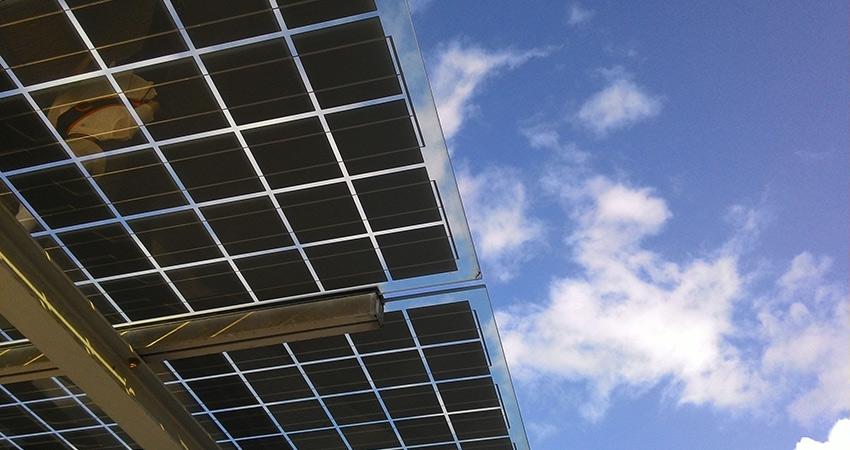 Bifacial Solar Panels