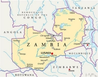 Completion of 14.8-MW Lunzua, Zambia, Small Hydro Rehabilitation Part of US$650 Million Project