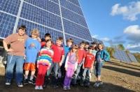 Solar PV Installations Quintuple Across K-12 Schools