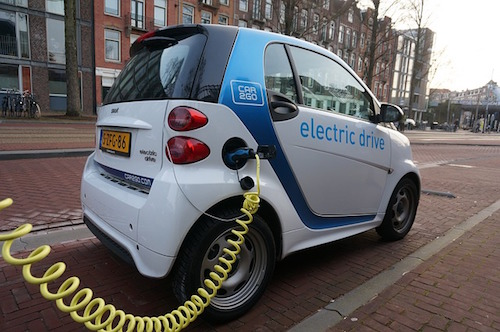 Could Electric Vehicles Drain the UK's Power Supply?