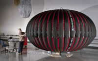 Underwater Compressed Air Energy Storage: Fantasy or Reality?
