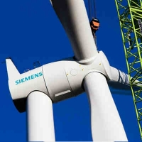 An Exclusive Look at the New Siemens 3-MW Direct-Drive Turbine