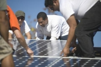 The Rise of Solar Co-ops