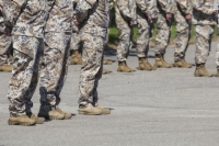 Challenges to Financing Renewable Energy Projects on US Military Sites