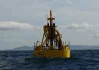 Ireland Selected for Wave-Energy Project