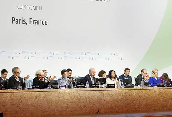 What Will Remain of the Climate Challenge Conference? Part Two