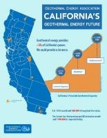 Landmark Legislation Could Put Geothermal Back on Track for California