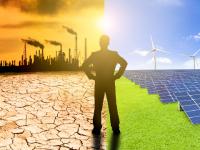 German Fossil Fuel Giant Jumps on Renewables Bandwagon