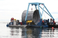 Nova Scotia Joins Surge on Tidal Power