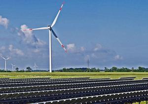 AEP Ohio Seeks Bids on 250 MW of Wind, 100 MW of Solar