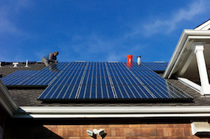 Leaving the Grid: How Utilities Can Manage Grid Defection in the Age of Solar