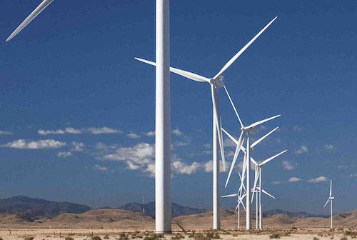 Wind Energy Strengthens Resilience, Reliability of US Power Grid