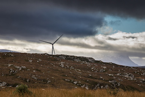 Wind Farms a Blight, Says Trump — But Does Scotland Care?