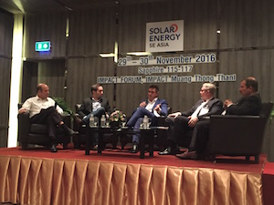 Solar and Off-grid Renewables Conference Brings Southeast Asia Stakeholders Together