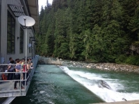 Power in the Pipe: Inside a British Columbia Run-of-River Hydro Plant