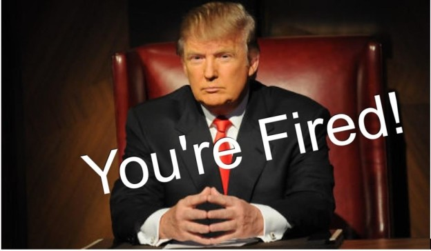 Trump's Latest Reality TV Show: The Apprentice — Energy Edition