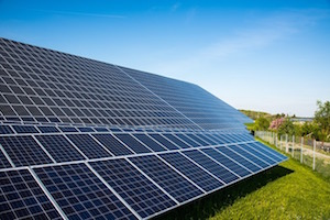How Efficient Are Solar Electricity Power Systems?