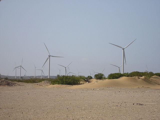 Legislative framework for renewable energy in Morocco
