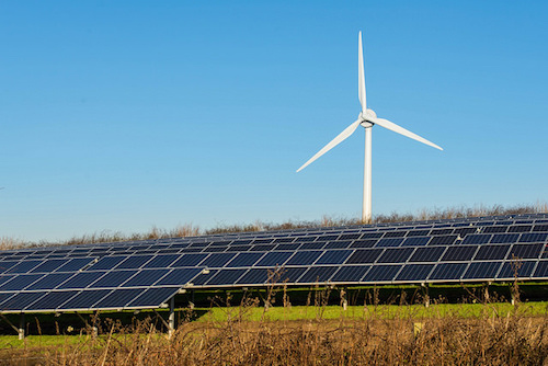 Encouraging Results from ABB's Hybrid Renewable Microgrids