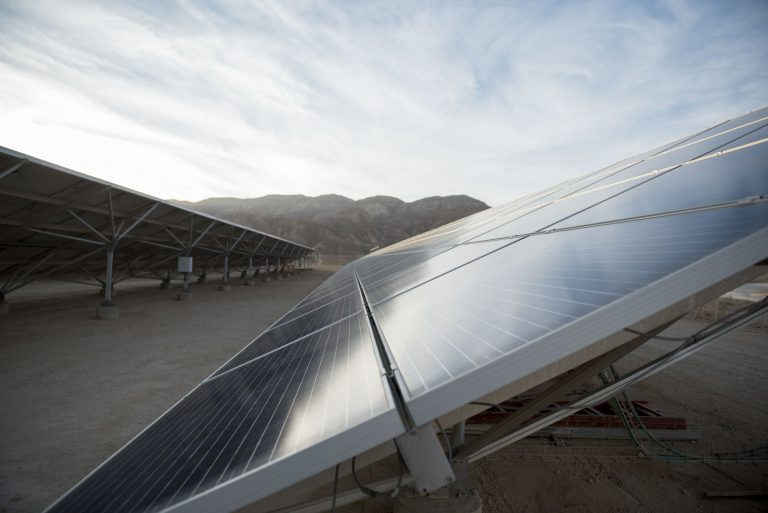 Texas Should Get Its Head in the New Solar Market Game