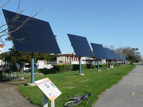 Reaction Mixed on Proposed California Solar-Wind Resource Adequacy Scheme