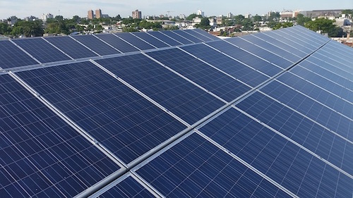 Five High Impact, Largely Untapped Solar Site Types