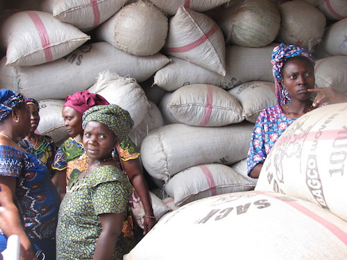 USADF, GE Africa Tackle Energy Poverty, Gender Inequality